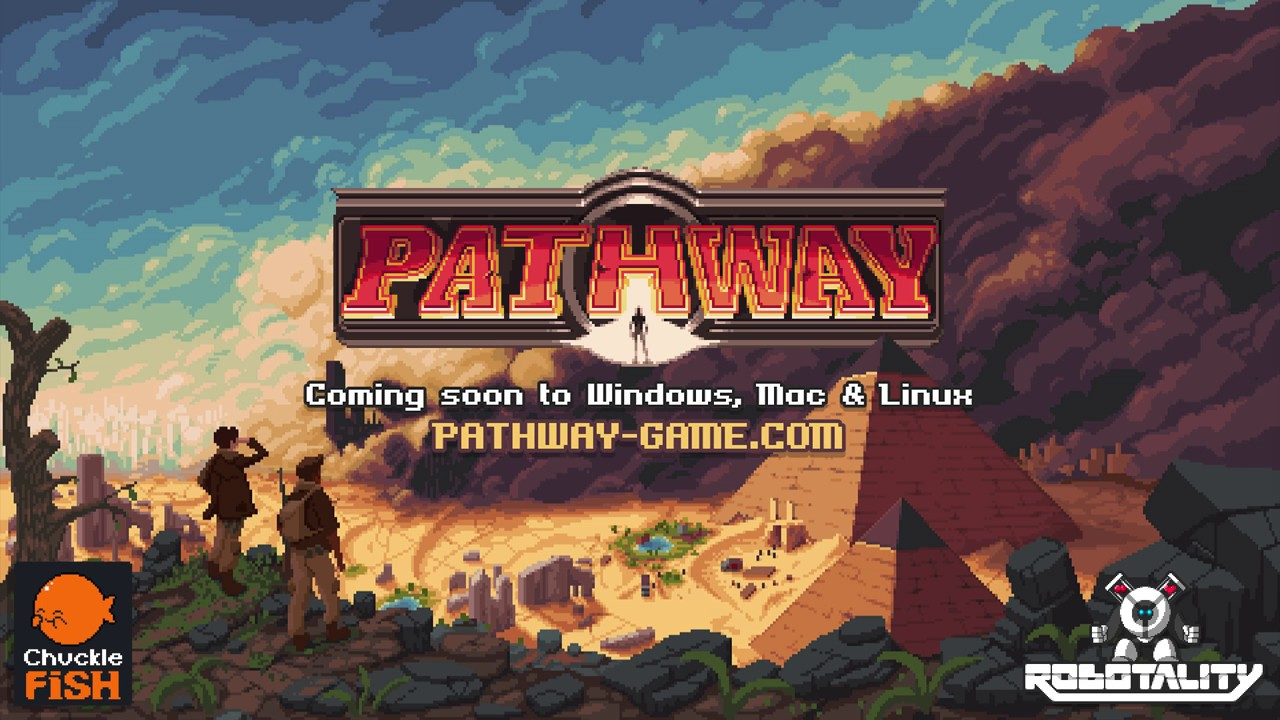 Pathway Chucklefish